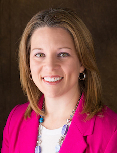 Erin Collins-Buchanan, MSW, CTR - Oncology Program Director