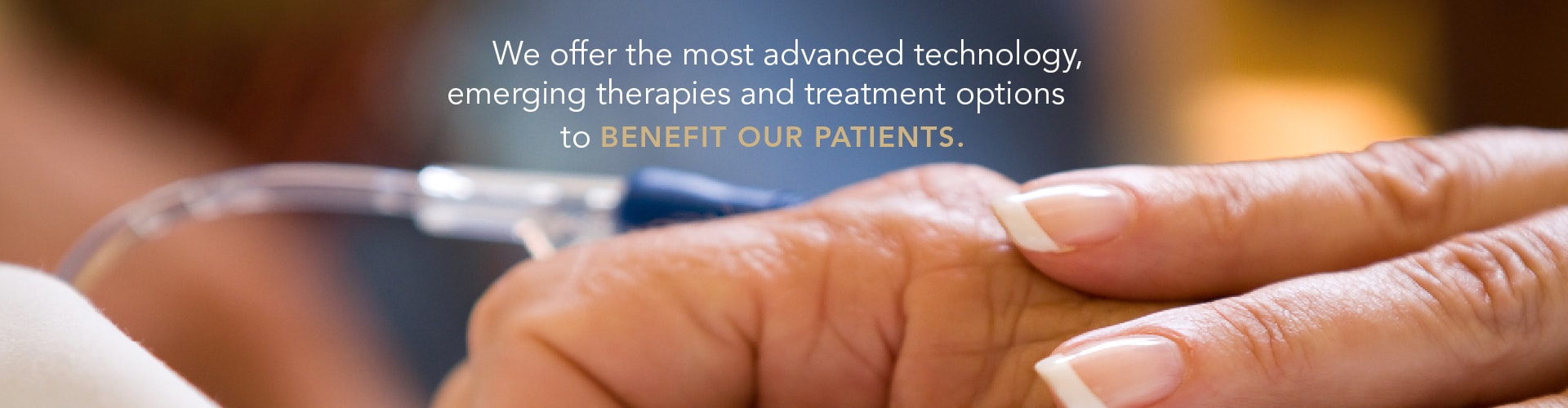 Georgetown Cancer Center Cancer Treatments
